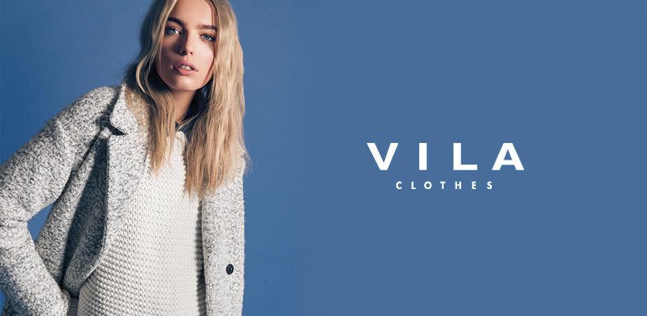 VILA: Dobrá značka, dobrá kolekce