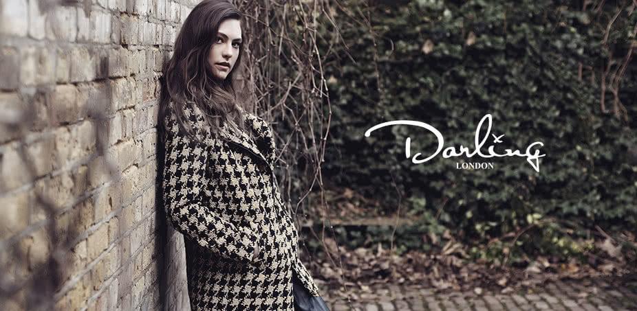 Darling: Šaty pro opravdovou ženu