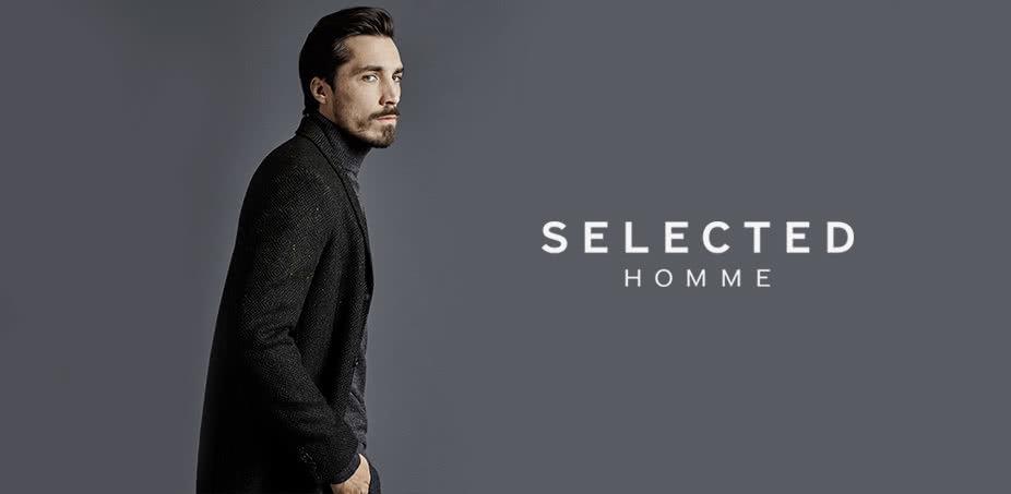 Selected Homme: Přirozená selekce