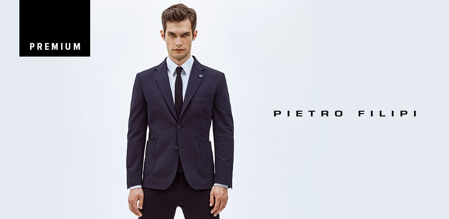 Pietro Filipi: Sofistikovanost a elegance pro NĚJ