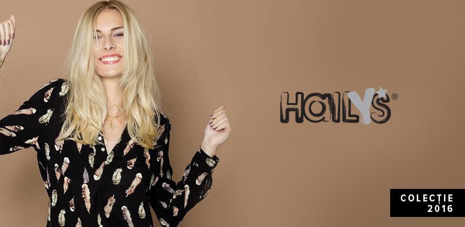 Haily's: Astăzi e ziua