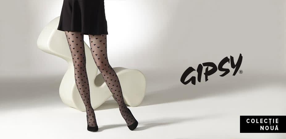 Gipsy: De trei ori sexy