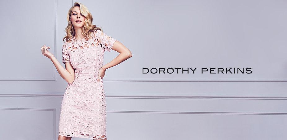 Dorothy Perkins: Šaty stokrát jinak