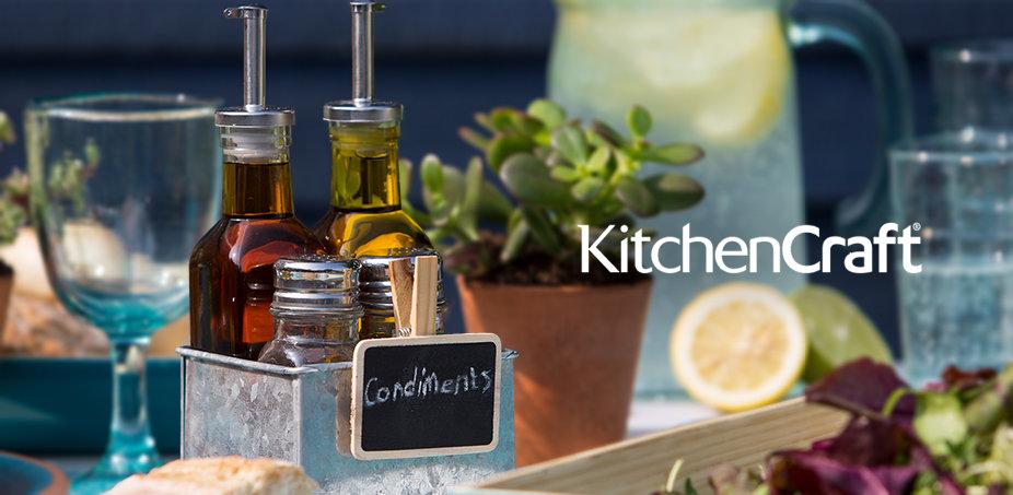 Kitchen Craft: Kuchyně snů