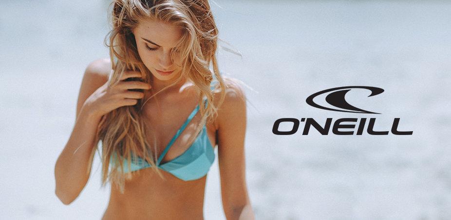 O'Neill: Americká surfová legenda ♀