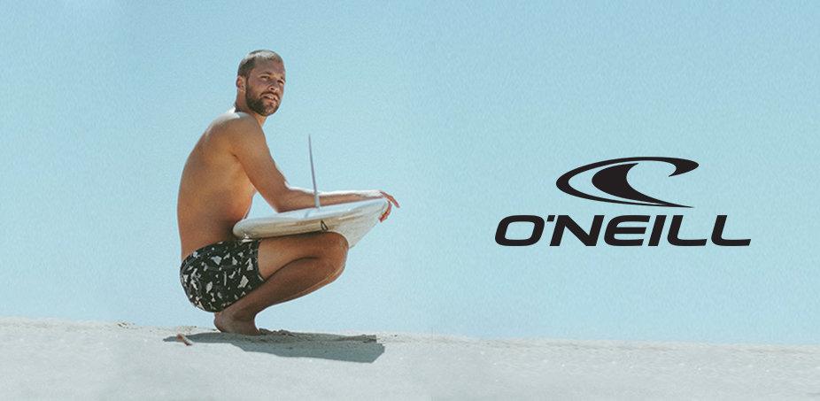 O'Neill: Americká surfová legenda ♂