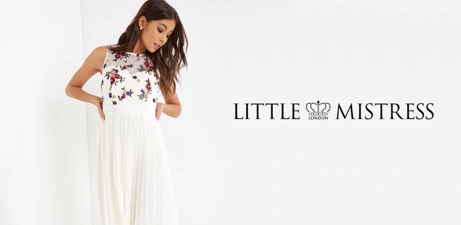 Little Mistress: Královna romantiky