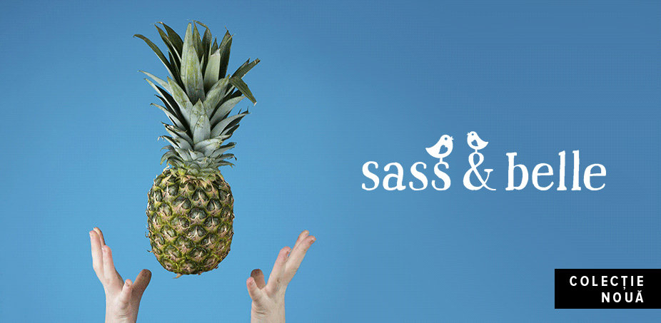 Sass&Belle: Cadouri inspirate