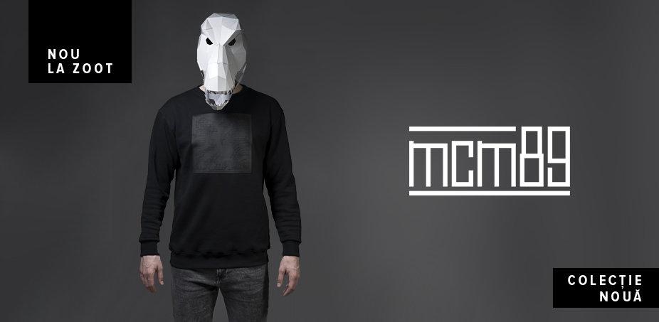 Mcm89: Streetwear din Slovacia