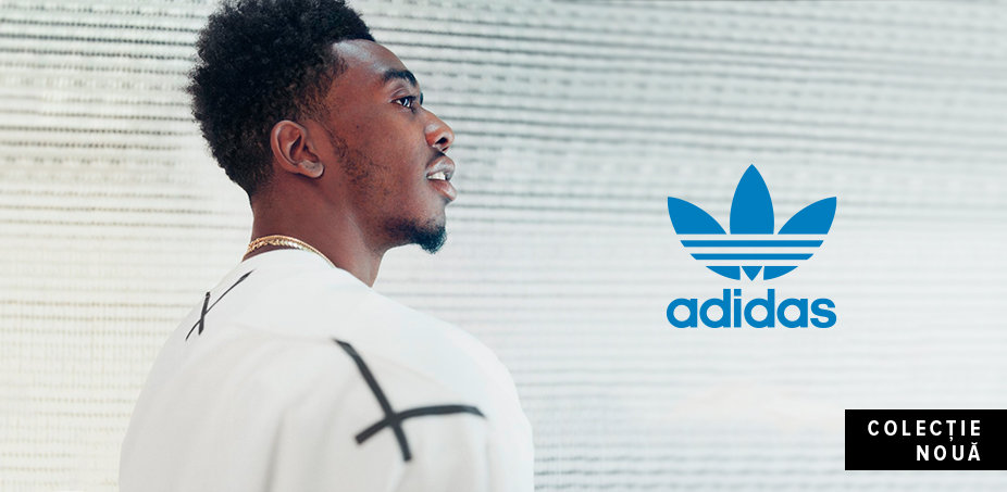 adidas Originals: Athleisure la masculin