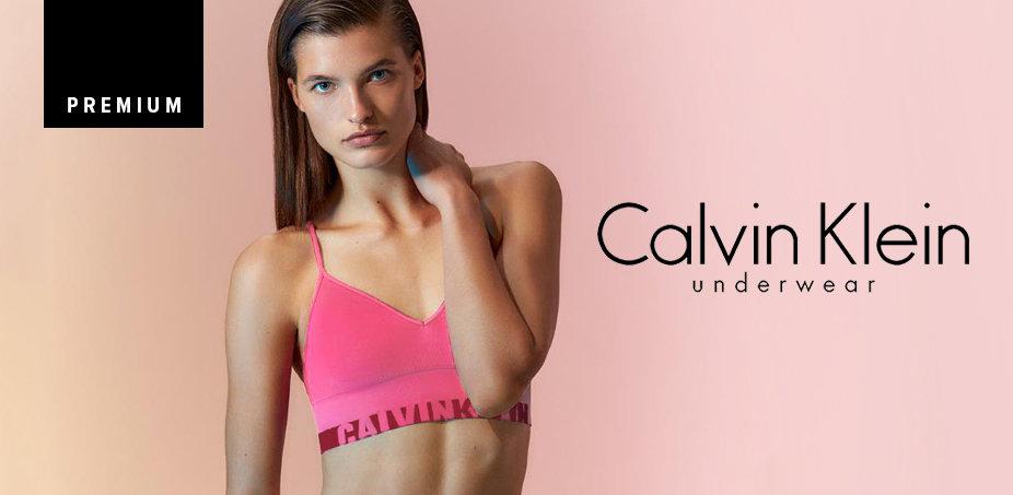 Calvin Klein: Spodní prádlo ♀