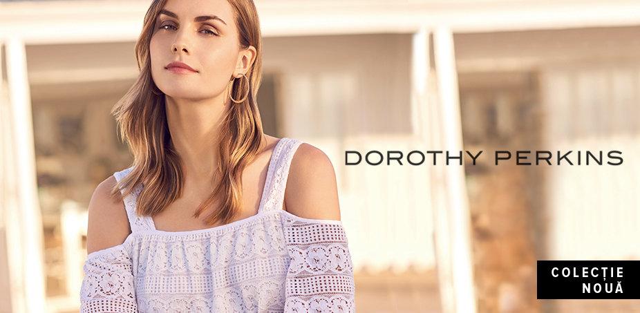 Dorothy Perkins: O mulțime de trenduri