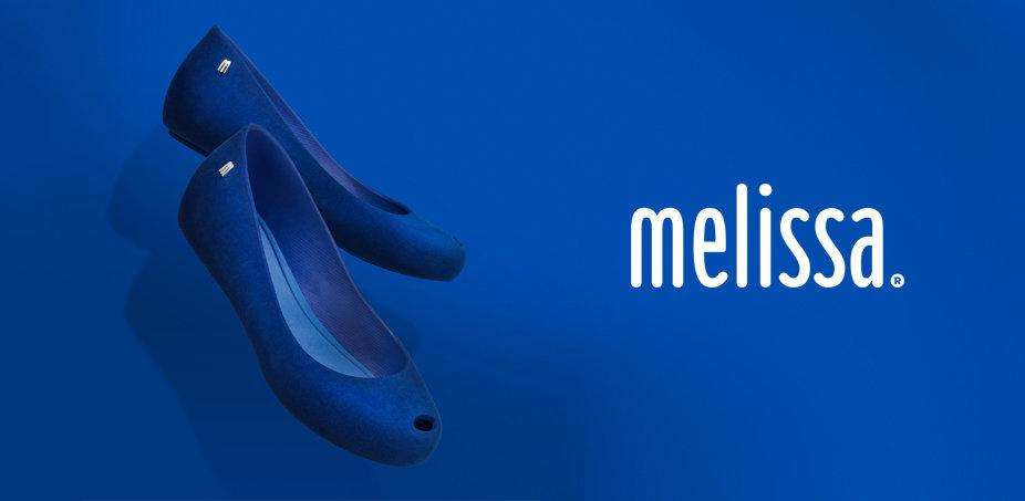 Melissa: Încălțări durabile, parfumate și eco-friendly