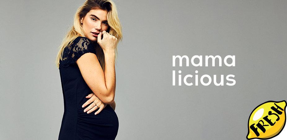 Mama.licious: Viitoare mămici cu stil