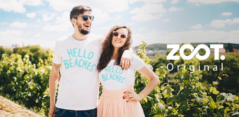 ZOOT Original: Tricouri pentru o vară fun