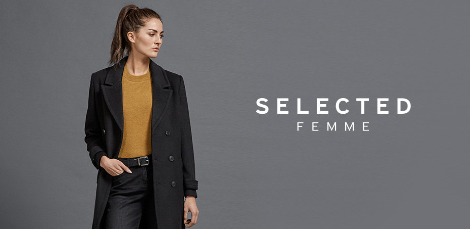 Selected Femme: Detalii surprinzătoare