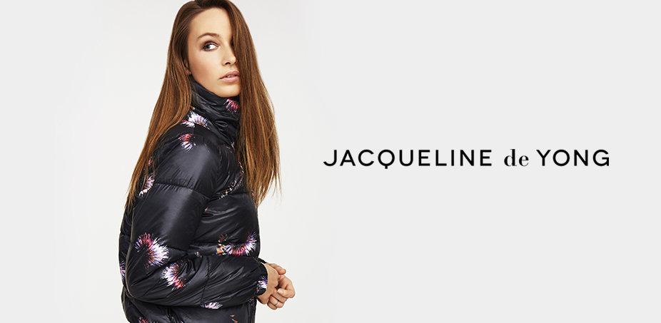 Jacqueline de Yong: Stil nordic