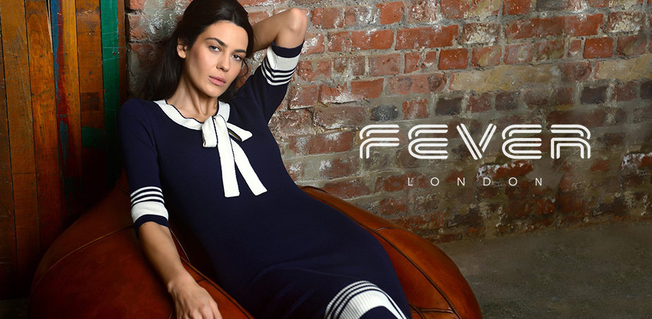 Fever London: Un meniu cu trenduri britanice