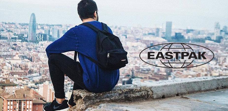 Eastpak: Regele rucsacurilor ♂