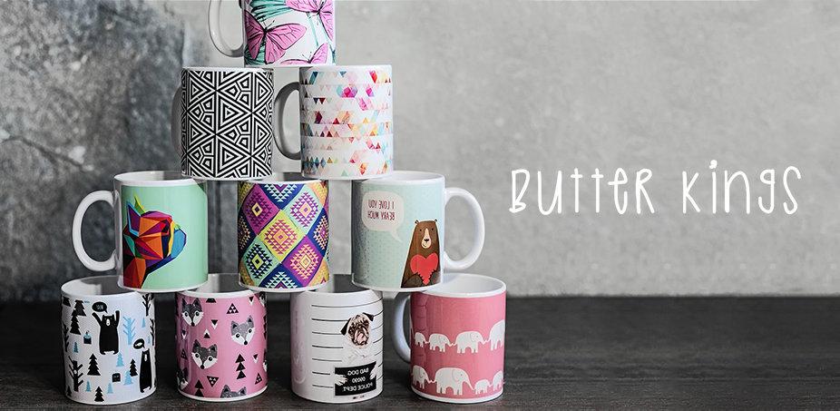 Butter Kings: Cani cu vino-ncoa'