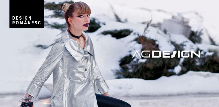 Alexandra Ghiorghie: Fashion extravagant