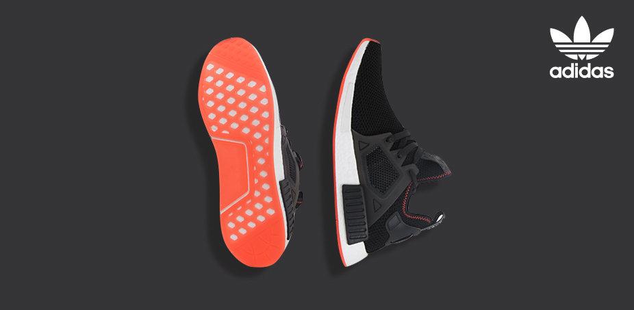 adidas Originals: Casual și sporty♂