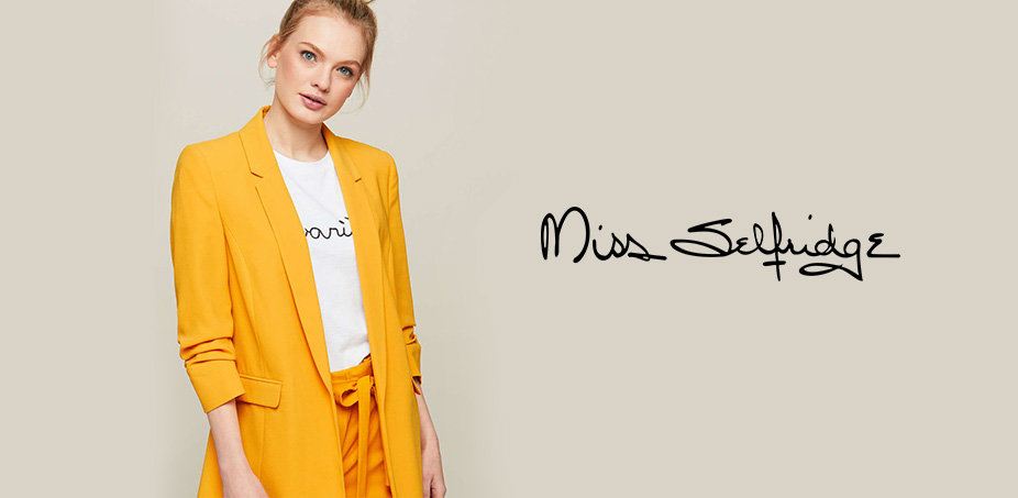 Miss Selfridge: Chic londonez
