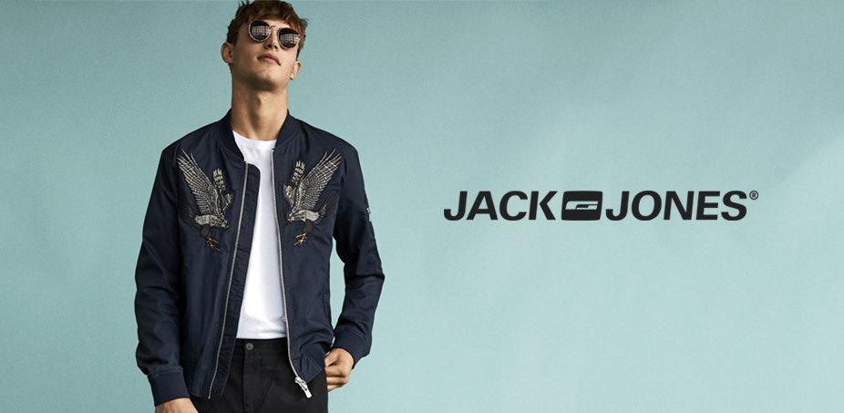 Jack & Jones: Fashion pe intelesul barbatilor