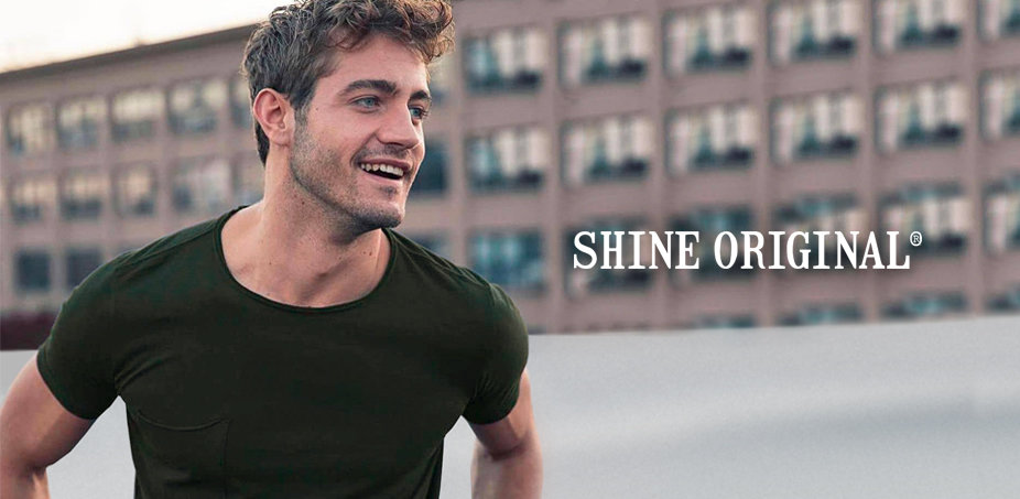 Shine Original: Numai pentru barbati
