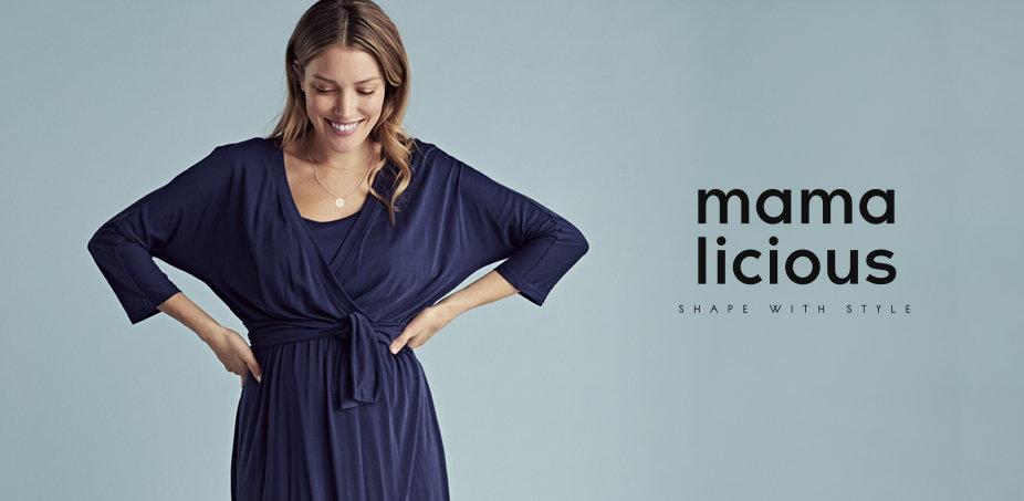 Mama.licious: Viitoare mamici cu stil