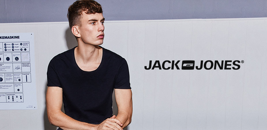 Jack & Jones: Fashion pe intelesul barbatilor