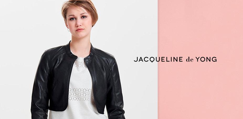 Jacqueline de Yong: Stil fresh din Danemarca