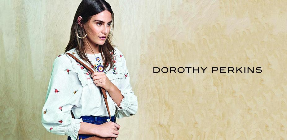 Dorothy Perkins: Trenduri britanice