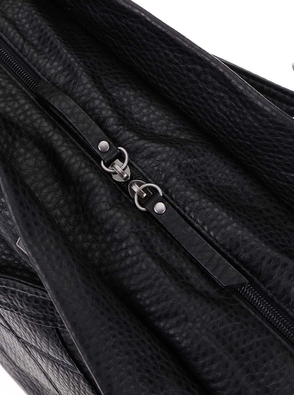 fa5d2e3031 Černá větší kabelka Roxy Gleefully ...