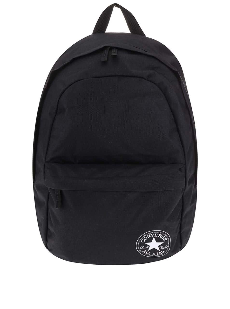 Černý unisex batoh s logem Converse Chuck Taylor All Star ... f5c5218bf0