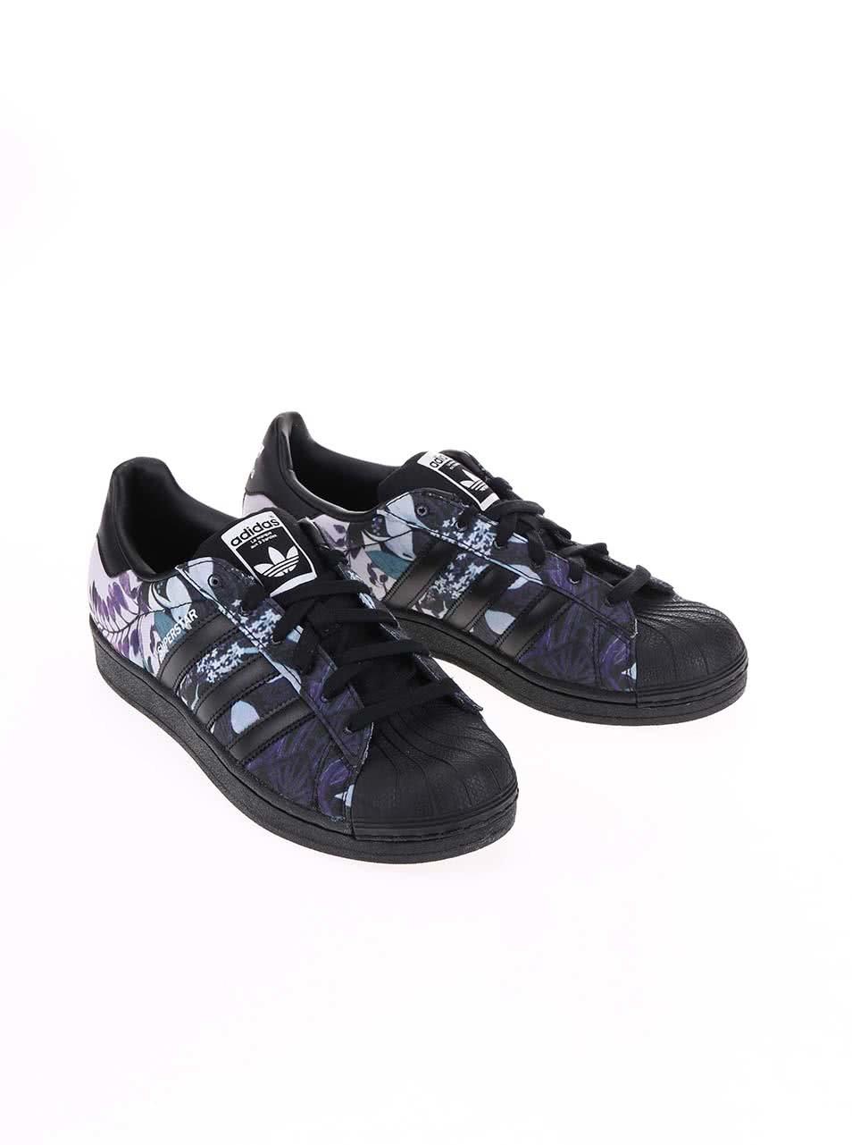 d0c6e711763b7 Čierne pánske tenisky adidas Originals Superstar W | ZOOT.sk