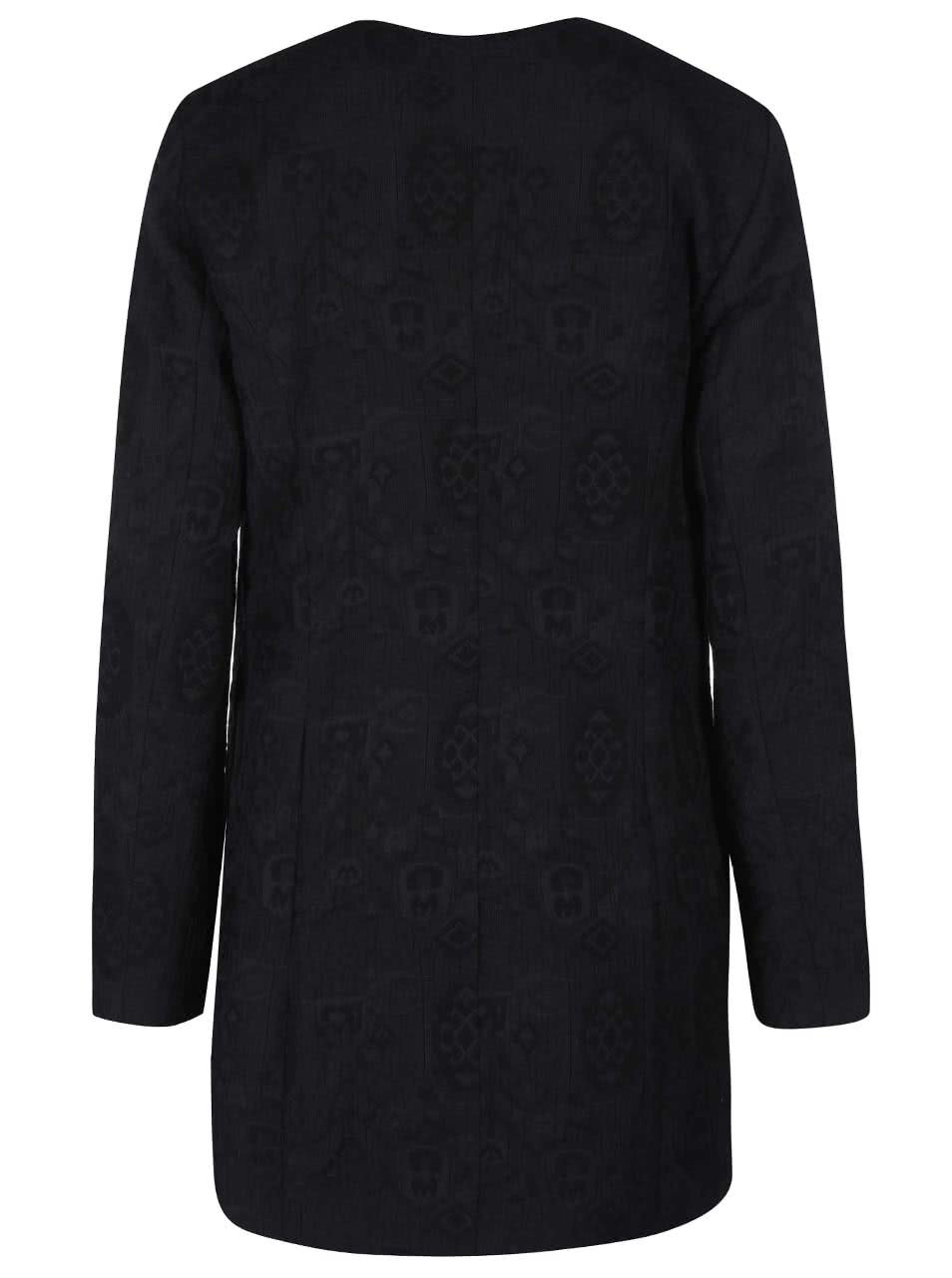 329b6ceff Čierny dámsky kabát s.Oliver | ZOOT.sk