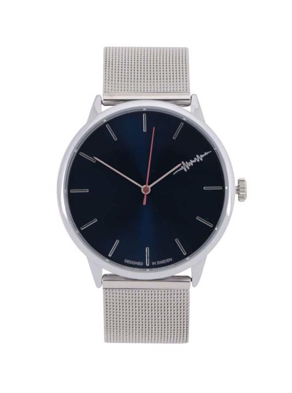 Dámské hodinky s hnědým koženým páskem CHPO Harold Mini - Akční cena ... e895f83708