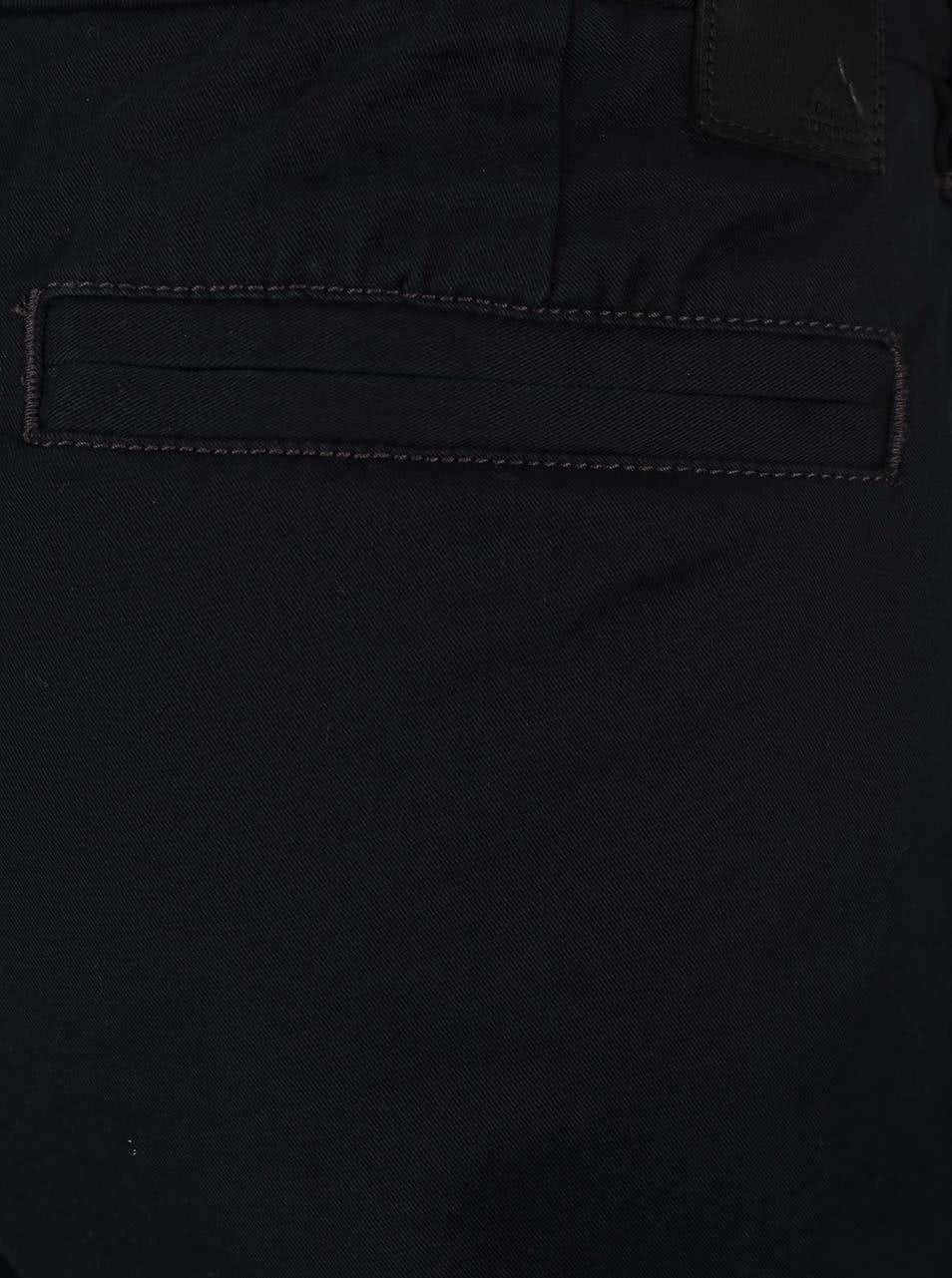a1bab98b35b Černé dámské šortky Burton Mid ...