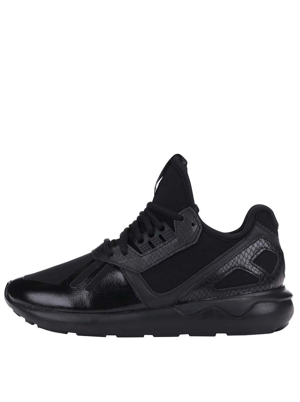 Černé dámské tenisky adidas Originals Tubular Runner W ... 5cab84b25d5