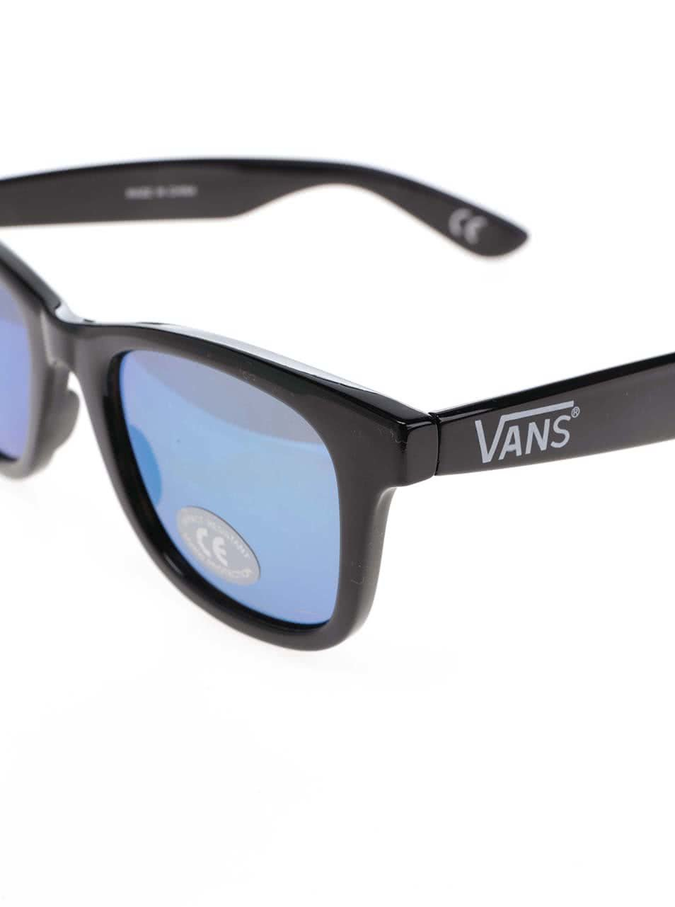 69f3641b7 Čierne dámske slnečné okuliare Vans | ZOOT.sk
