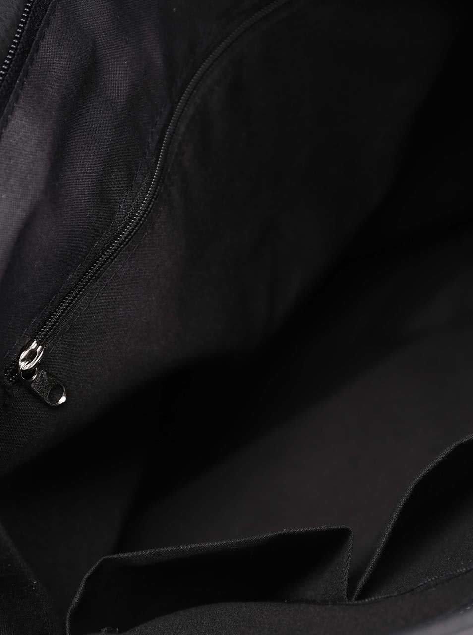 Čierna kabelka so strapcami Haily´s Franzi ... 236e60ab3a0