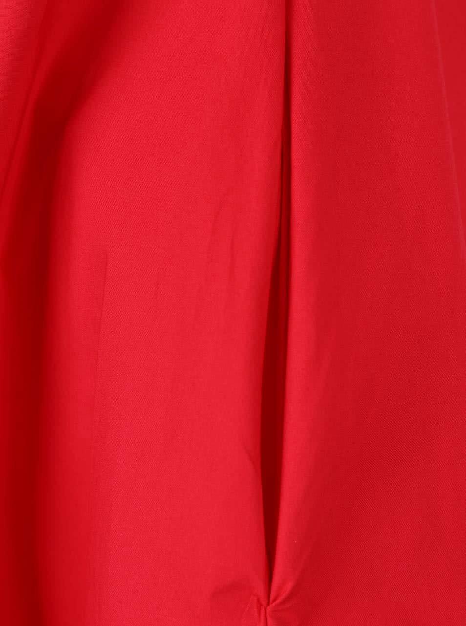 1cfe492000e Červené propínací šaty Closet ...