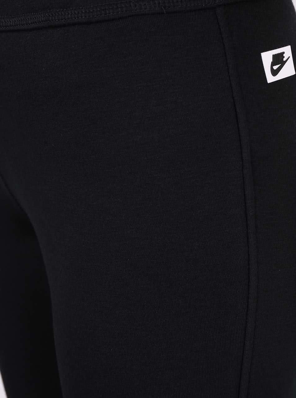 2b1ac3779 Čierne dámske tepláky Nike Modern Pant | ZOOT.sk