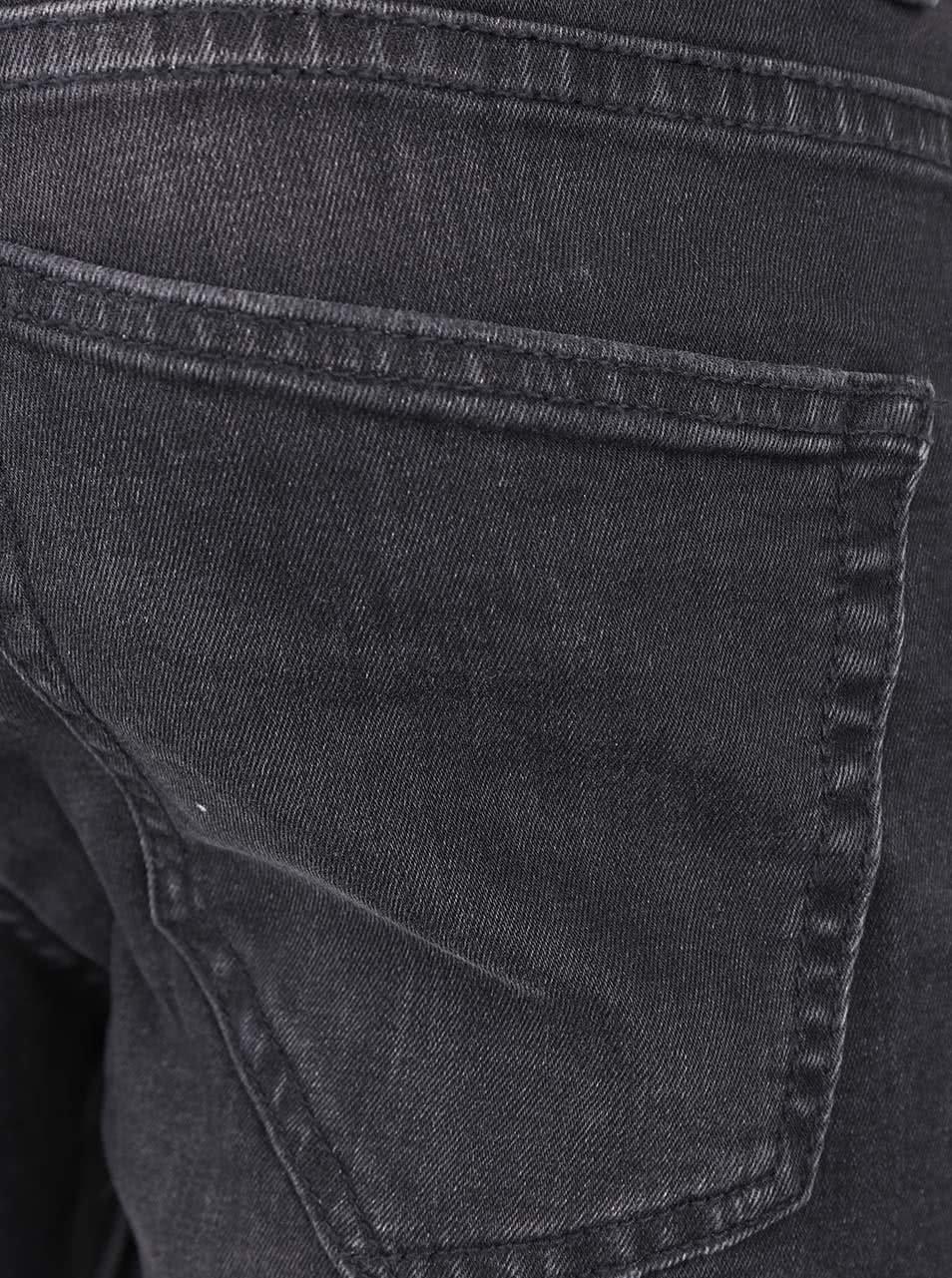 Černé slim fit džíny ONLY   SONS Loom ... c77c6f2eba