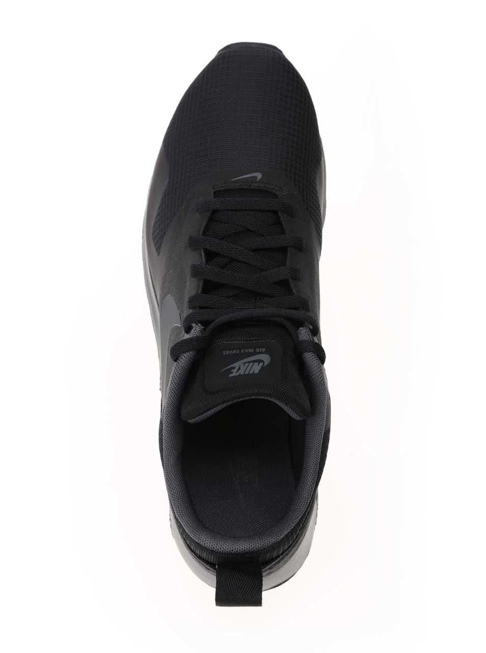 aacb88e0c98 Černé pánské tenisky Nike Air Max Travas ...