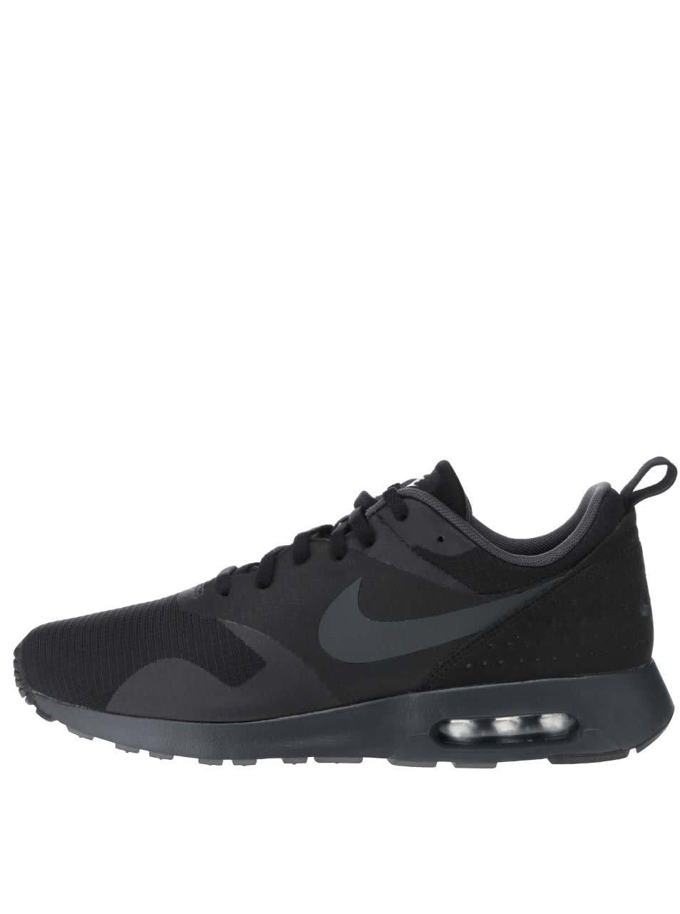 Černé pánské tenisky Nike Air Max Travas ... 6afa650d79