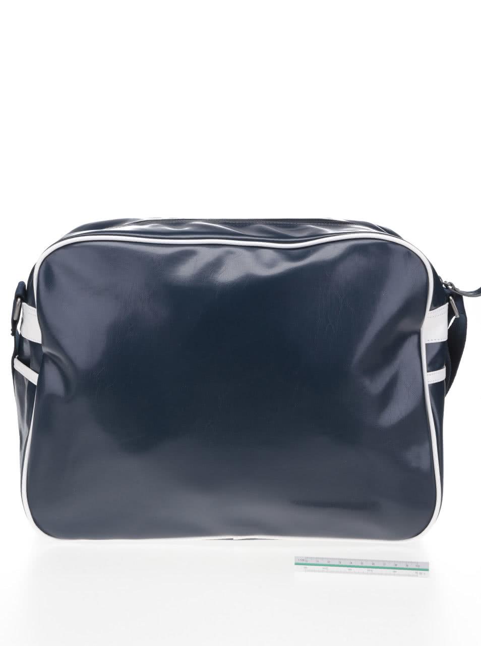 Tmavě modrá taška přes rameno Converse ... 8608d33f676