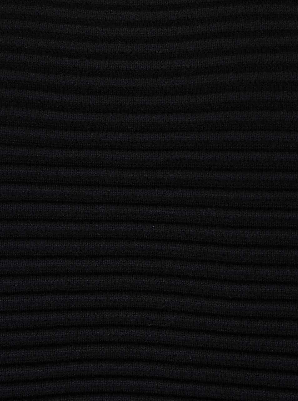 158dcff4026 Černý dámský svetr Bench Wonderlust ...