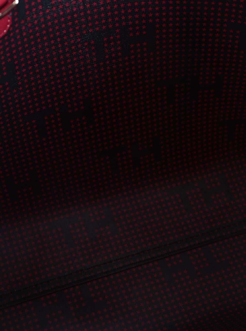 Růžová oboustranná kabelka Tommy Hilfiger ... 153e5a297bc